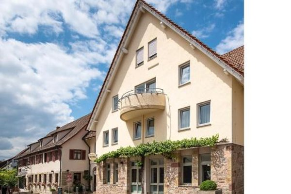 Weinstadt Hotel - фото 22