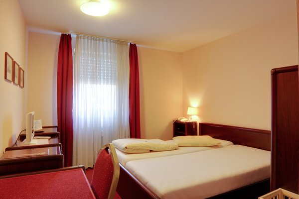 Hotel Restaurant Sonne - фото 20