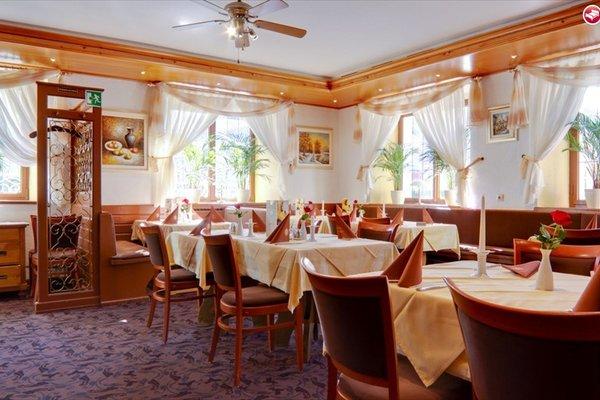 Hotel Restaurant Sonne - фото 15
