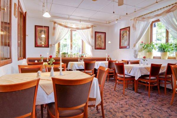 Hotel Restaurant Sonne - фото 16