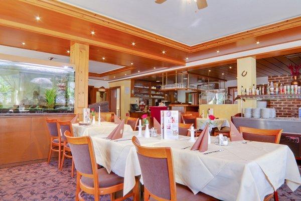 Hotel Restaurant Sonne - фото 17