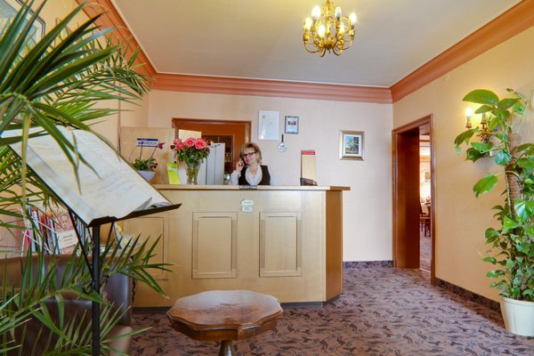 Hotel Restaurant Sonne - фото 19