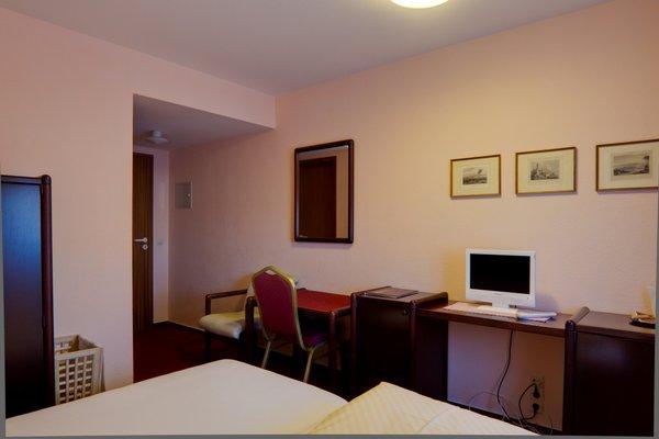 Hotel Restaurant Sonne - фото 6