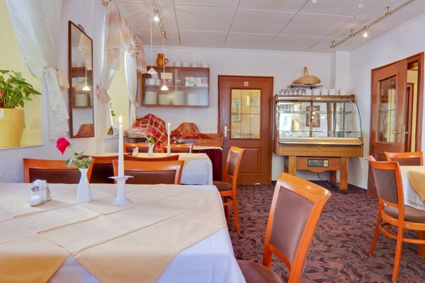 Hotel Restaurant Sonne - фото 7