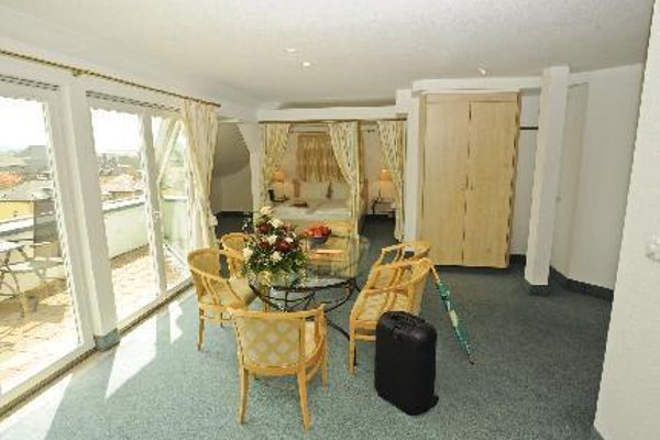 Hotel Kaiserin Augusta - фото 10