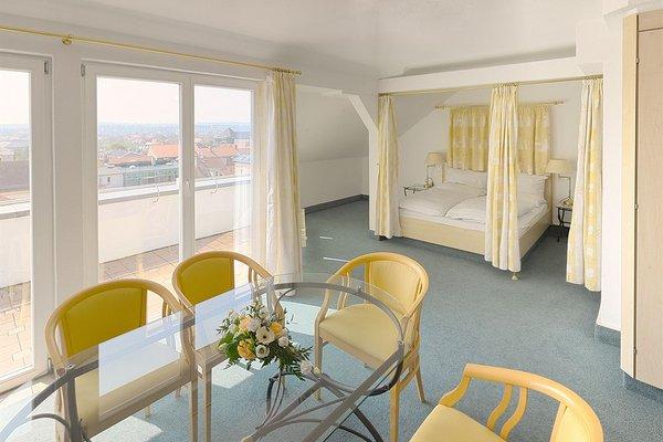 Hotel Kaiserin Augusta - фото 4