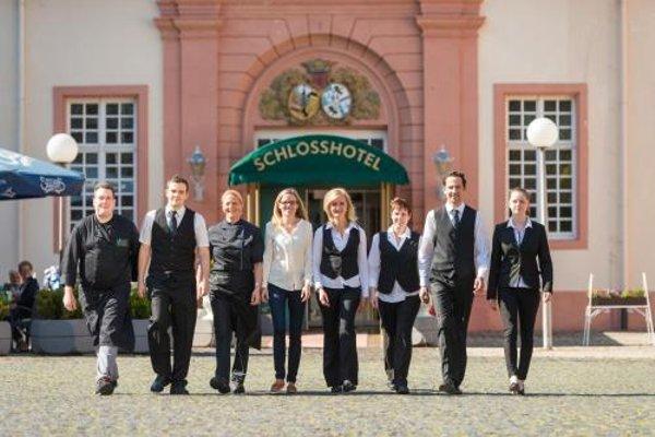 Schlosshotel Weilburg - фото 22