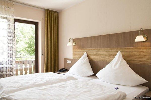 Gasthof & Landhotel Ohrnbachtal - фото 50