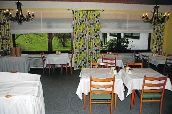 Gasthof & Landhotel Ohrnbachtal - фото 13