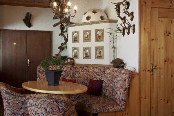 Gasthof & Landhotel Ohrnbachtal - фото 16