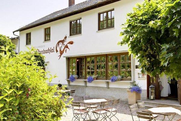 Gasthof & Landhotel Ohrnbachtal - фото 23