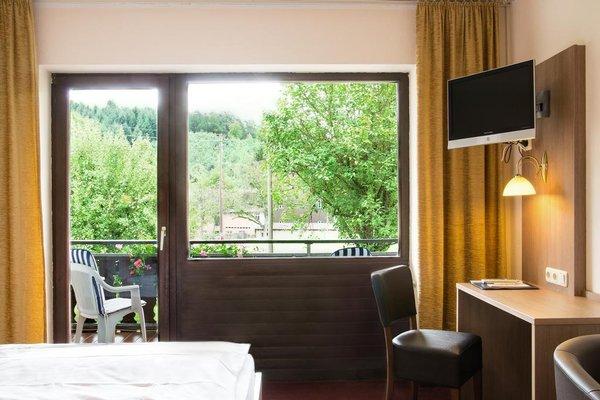 Gasthof & Landhotel Ohrnbachtal - фото 4