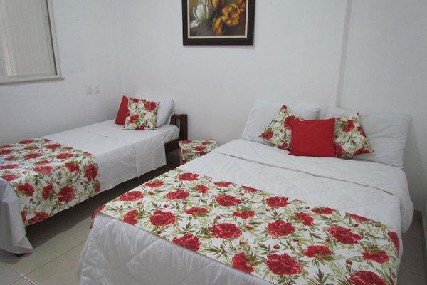 Novo Hotel Ximenes - фото 3