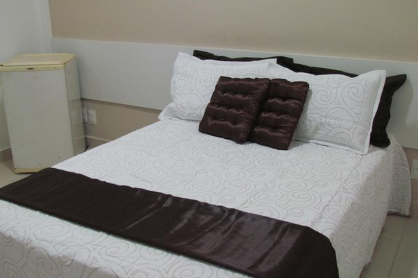 Novo Hotel Ximenes - фото 5