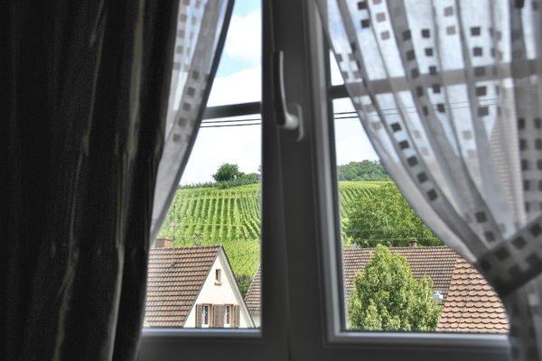 Landgasthof Rebstock - фото 21