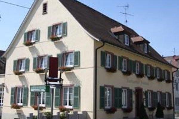Landgasthof Rebstock - фото 23