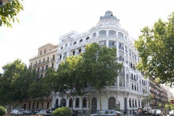 Petit Palace Savoy Alfonso XII - фото 22