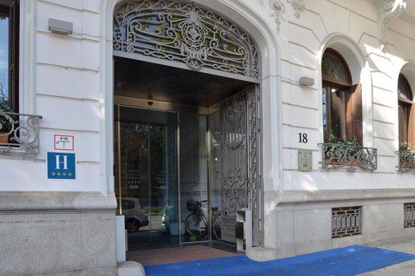Petit Palace Savoy Alfonso XII - фото 23