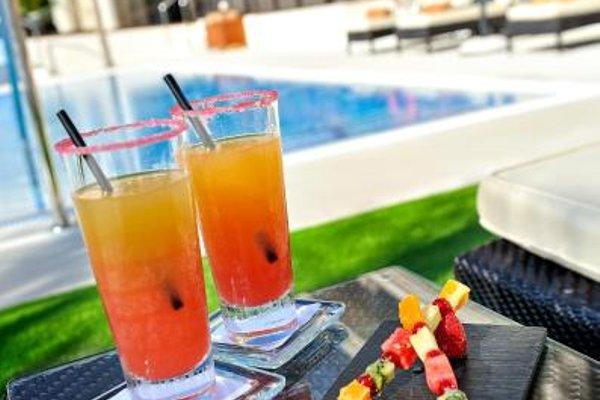 Vincci Seleccion Aleysa, Hotel Boutique & Spa - фото 11