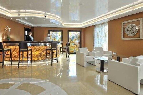 Vincci Seleccion Aleysa, Hotel Boutique & Spa - фото 13