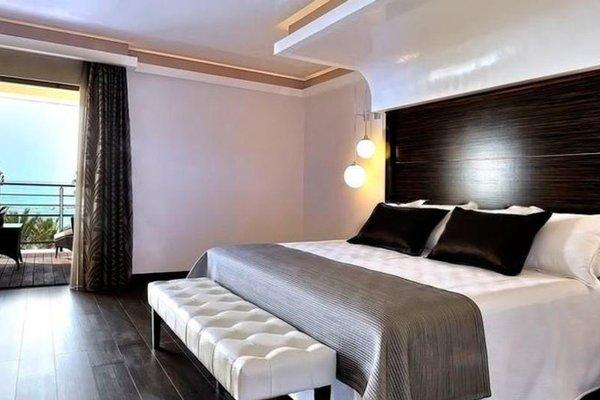 Vincci Seleccion Aleysa, Hotel Boutique & Spa - фото 3