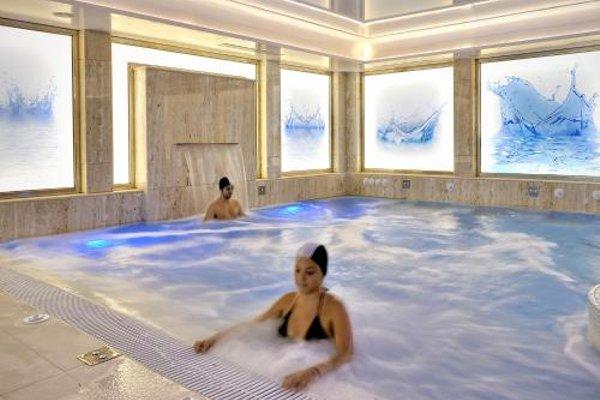 Vincci Seleccion Aleysa, Hotel Boutique & Spa - фото 8