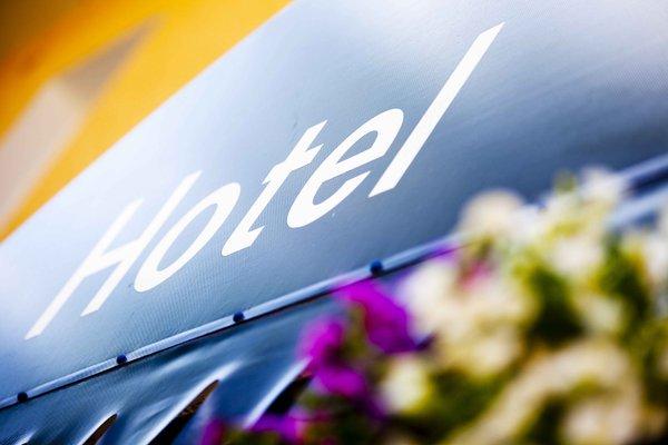 Hotel Post - 15