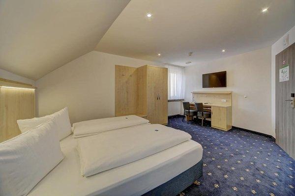 Hotel Post - 16