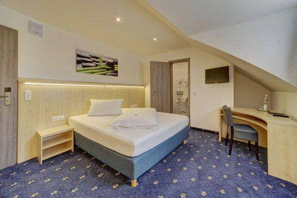 Hotel Post - 4