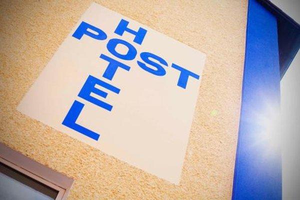 Hotel Post - 7