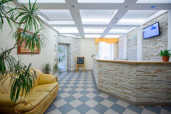 Отель Нео - фото 10