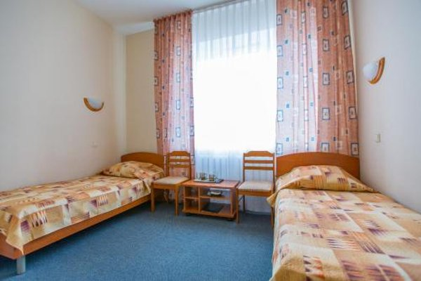 Отель Нео - фото 3