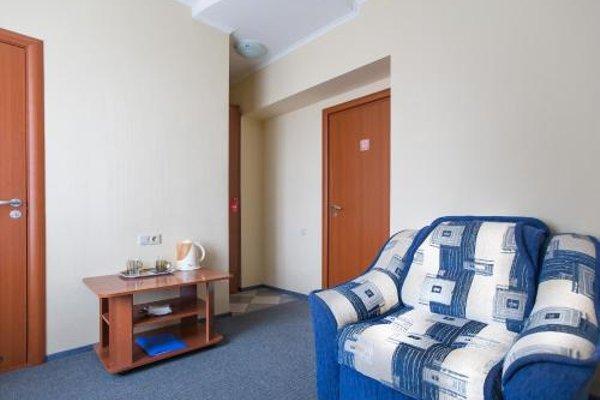 Отель Нео - фото 4