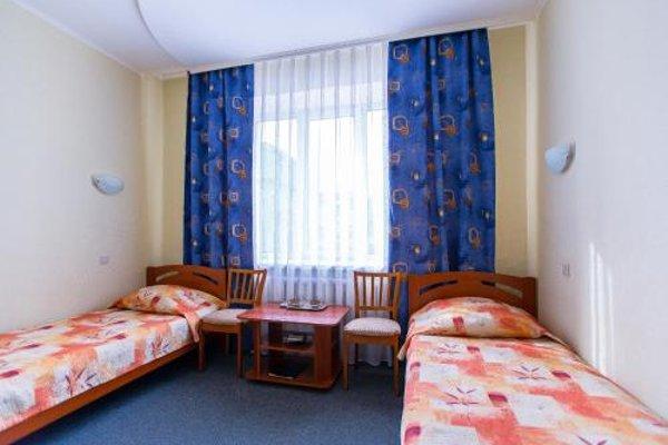 Отель Нео - фото 5