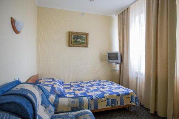 Отель Нео - фото 6