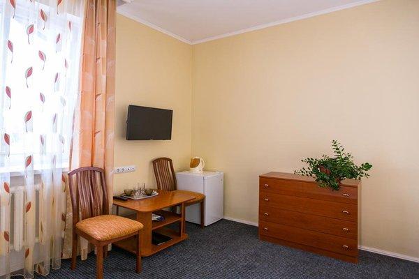 Отель Нео - фото 7