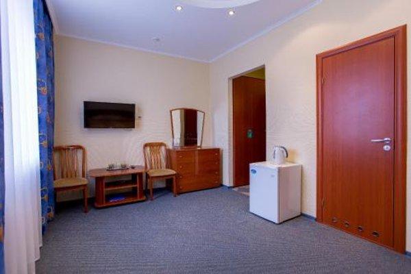 Отель Нео - фото 8