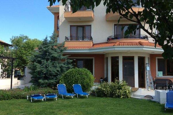 Гостевой дом Villa Madonna - фото 22