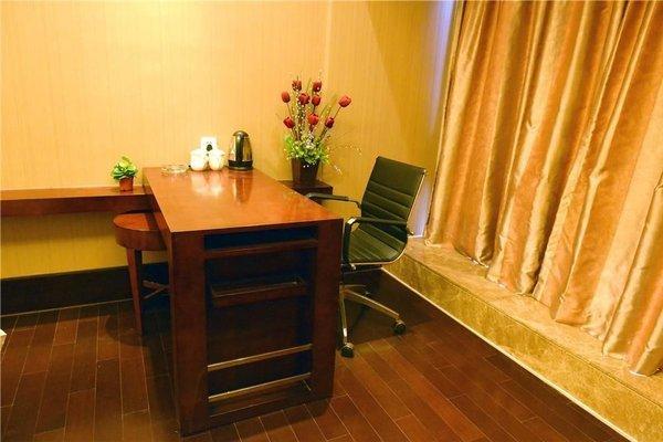 Guangzhou Zhaopai International Apartment Hotel - 11