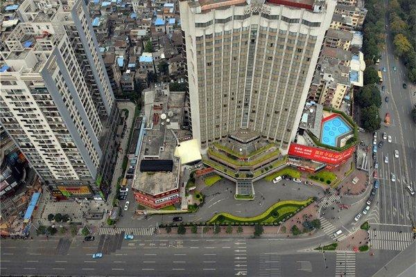Guangzhou Zhaopai International Apartment Hotel - 19