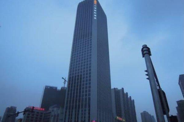 Guangzhou Zhaopai International Apartment Hotel - 20