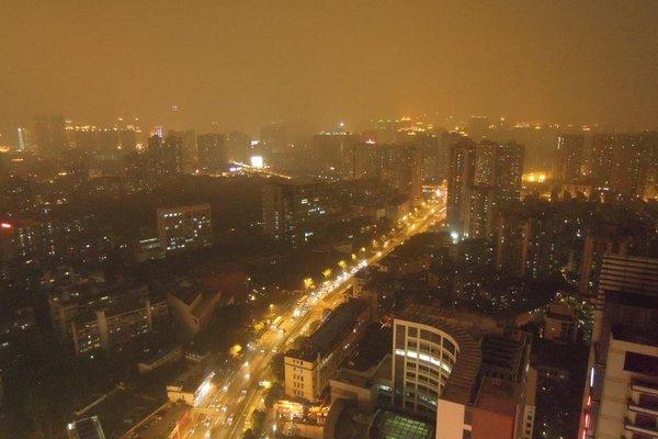 Guangzhou Zhaopai International Apartment Hotel - 21