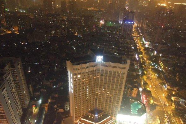 Guangzhou Zhaopai International Apartment Hotel - 22