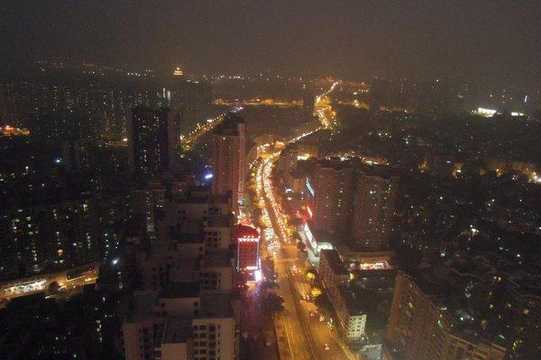 Guangzhou Zhaopai International Apartment Hotel - 23