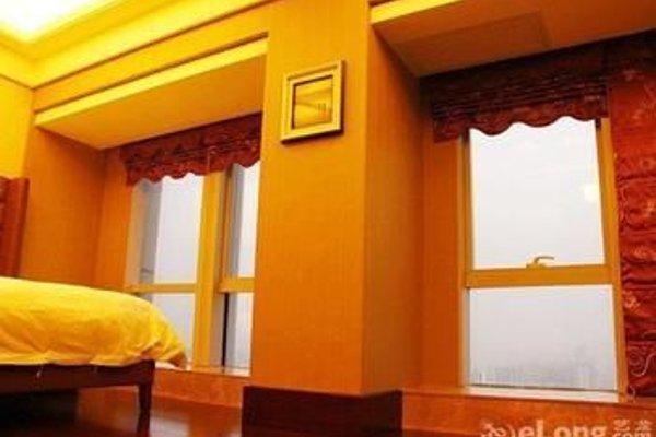 Guangzhou Zhaopai International Apartment Hotel - 5