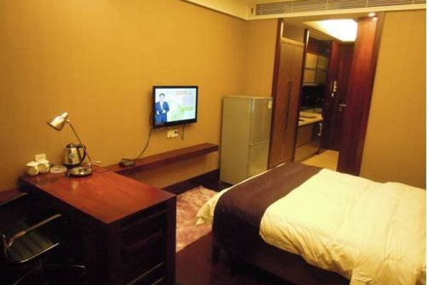 Guangzhou Zhaopai International Apartment Hotel - 7