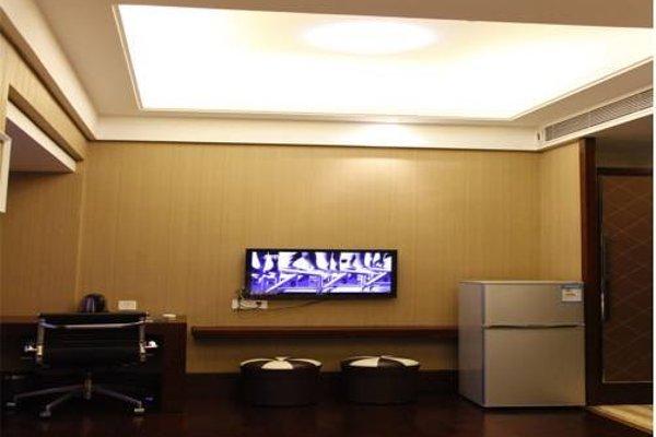 Guangzhou Zhaopai International Apartment Hotel - 8