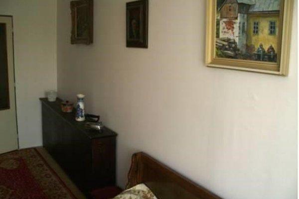 Apartment Ondra - фото 10