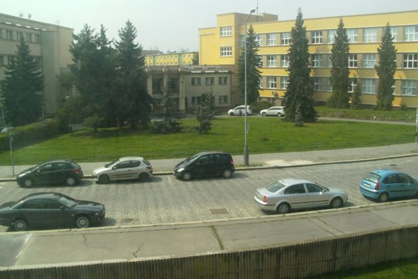Apartment Ondra - фото 4
