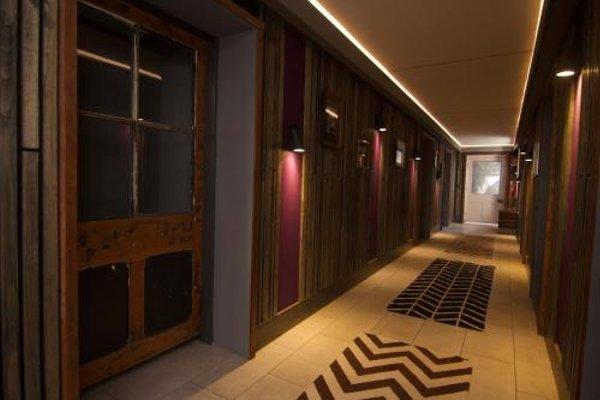 La Blanca Hotel - 18